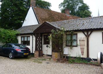 Thumbnail 3 bed barn conversion to rent in Church Farm Barns, Banham