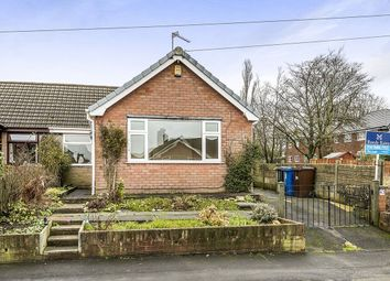 Thumbnail 2 bed bungalow for sale in Kilburn Drive, Shevington, Wigan