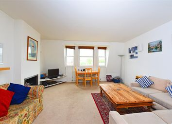 Thumbnail 2 bed maisonette to rent in New Kings Road, London