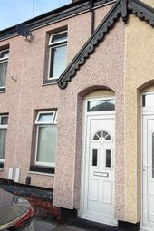 Thumbnail 2 bedroom terraced house to rent in Bowles Street, Bootle