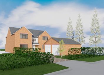 Thumbnail 5 bed detached house for sale in Crumpfields Lane, Redditch