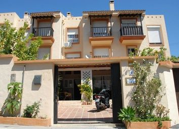 Thumbnail 3 bed town house for sale in Benalmádena, Málaga, Spain