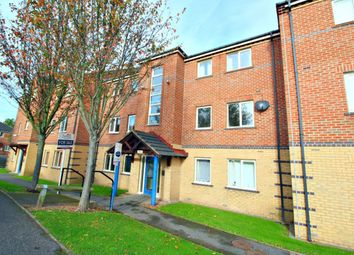 Thumbnail 2 bedroom flat for sale in Manor Oaks Gardens, Sheffield