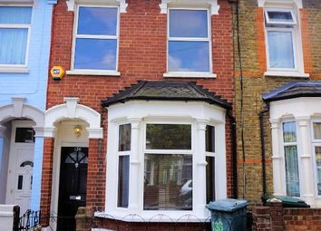 Thumbnail 2 bed terraced house for sale in Humberstone Road, London