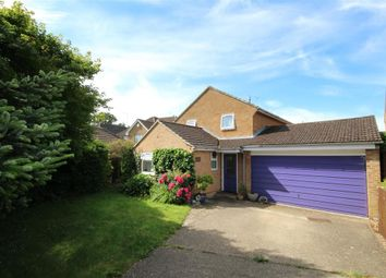 Thumbnail 4 bed detached house for sale in Hurst Park Road, Twyford, Reading