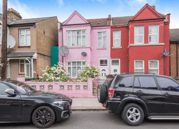 4 bed terraced house for sale in The Avenue, London N17