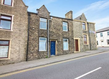 Thumbnail 2 bed terraced house for sale in Shadsworth Road, Blackburn
