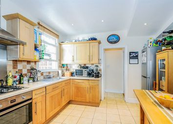 Thumbnail 2 bed flat for sale in Merivale Road, London