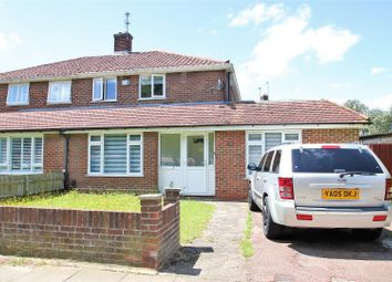 4 bed semi-detached house for sale in The Pantiles, Bexleyheath DA7