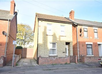 Thumbnail 3 bed detached house for sale in Serlo Road, Gloucester