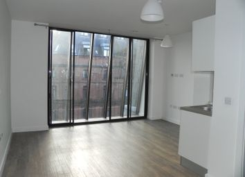Thumbnail 1 bed property to rent in Queen Avenue, Dale Street, Liverpool