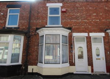 2 bed terraced house for sale in Wolsingham Terrace, Darlington DL1