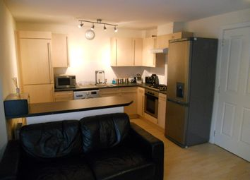 1 bed flat to rent in Fraser Place, City Centre, Aberdeen AB25