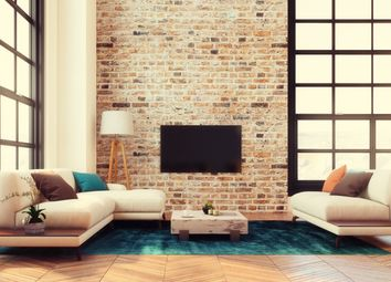 Thumbnail 1 bedroom flat for sale in Ludgate Street, Manchester