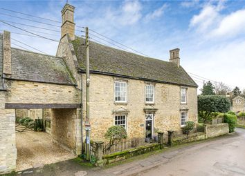Thumbnail 4 bed link-detached house for sale in Maltings Road, Gretton, Corby, Northamptonshire