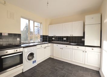 Thumbnail 3 bed flat to rent in Victoria Way, Woking, Surrey