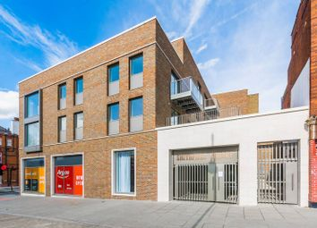 Thumbnail 1 bed flat for sale in High Street, Hornsey