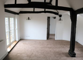 Thumbnail 2 bedroom barn conversion to rent in The Haven, Billingshurst