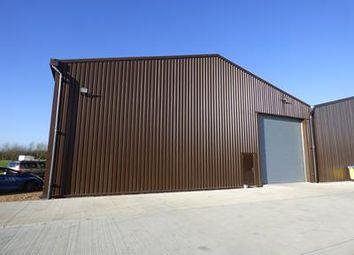 Thumbnail Light industrial to let in The Dutch Barn, Grange Farm Business Park, Woodhurst, Cambridgeshire