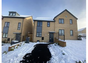 Thumbnail 3 bed semi-detached house to rent in Diamond Jubilee Way, Doncaster