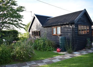 Thumbnail 3 bed detached house for sale in Bramfield, Halesworth