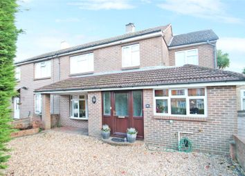 Thumbnail 5 bed semi-detached house for sale in Roundstone Drive, East Preston, West Sussex