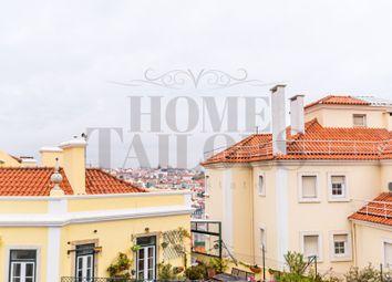 Thumbnail Block of flats for sale in Graça (São Vicente De Fora), São Vicente, Lisboa