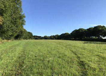 Land for sale in Seaton Road, Southleigh, Colyton, Devon EX24