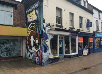 Thumbnail Retail premises for sale in 43 Eign Gate, Hereford