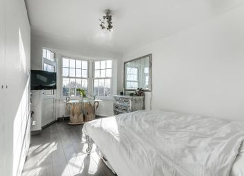 Thumbnail 2 bed flat for sale in Abbey Court, Wendell Park