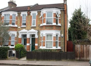 Thumbnail 1 bedroom flat to rent in Pelham Road, South Woodford