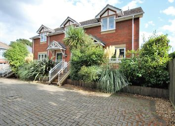 2 bed end terrace house for sale in Tatnam Road, Poole, Dorset BH15