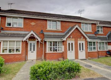 Thumbnail 2 bed terraced house for sale in Brooklands Park, Widnes
