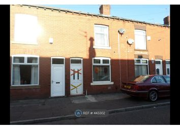 Thumbnail 3 bed terraced house to rent in Thornley Street, Middleton, Manchester