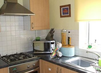 Thumbnail 1 bedroom flat to rent in Burwood Road, North Shields