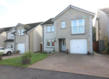 Thumbnail 4 bed property for sale in Muir Road, Lochgelly