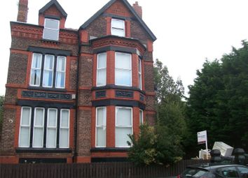 Thumbnail 8 bed flat for sale in Denman Drive, Liverpool, Merseyside