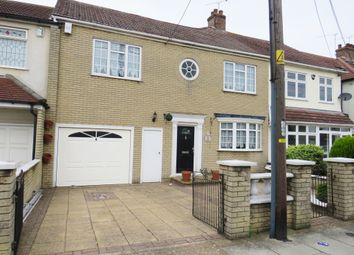 Stanley Road North, Rainham RM13. 3 bed semi-detached house