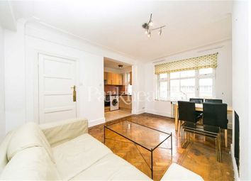Thumbnail 1 bedroom flat to rent in College Crescent, Belsize Park, London