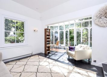 Thumbnail 3 bedroom flat to rent in Hornsey Lane, Highgate N6,