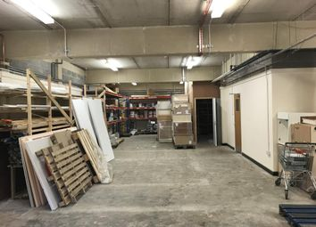 Thumbnail Industrial for sale in Unit 2 Septimus, Hawkfield Business Park, Whitchurch, Bristol