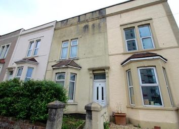 Thumbnail 2 bed terraced house for sale in Alfred Road, Windmill Hill, Bristol