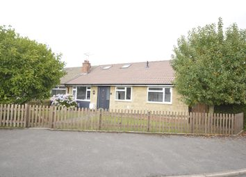 4 bed semi-detached bungalow for sale in Medway Drive, Frampton Cotterell, Bristol BS36