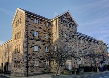Thumbnail 1 bedroom flat for sale in Bay View Court, Station Road, Lancaster