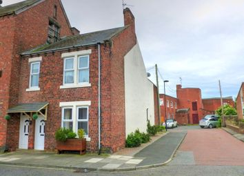 Thumbnail 2 bed flat to rent in John Street, Coxlodge, Newcastle Upon Tyne