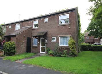 Thumbnail Flat for sale in Malthouse Way, Penwortham, Preston
