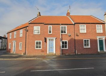 Thumbnail 3 bed terraced house for sale in King Street, Hornsea