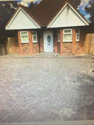 Thumbnail 5 bed bungalow for sale in Capron Road, Luton