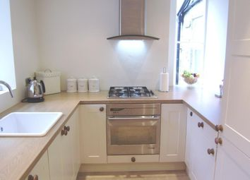 Thumbnail 2 bed flat to rent in School Lane, Baslow, Bakewell