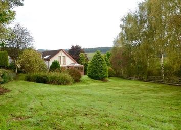 Thumbnail 5 bedroom detached house to rent in Eshiels Mill, Peebles